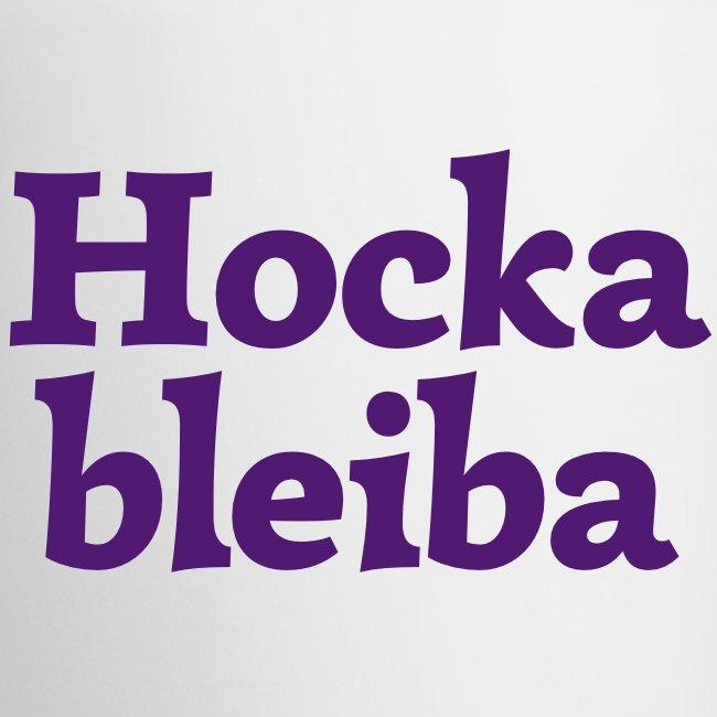 Tasse Hockableiba