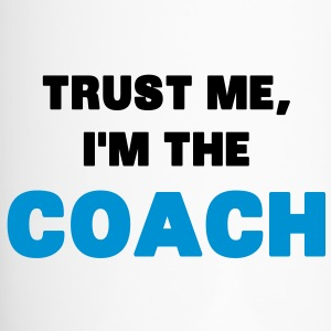 Trust Me, I'm the Coach Flessen & tassen - Thermo mok