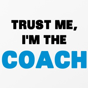 Trust Me, I'm the Coach Overig - iPhone 4/4s hard case