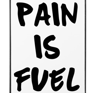 Pain Is Fuel Other - iPhone 4/4s Hard Case