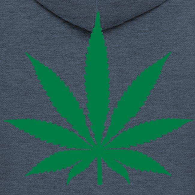 Winter Jack Weed