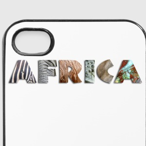 africa_092012_e Other - iPhone 4/4s Hard Case