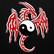 Motif ~ Sac dragon chinois