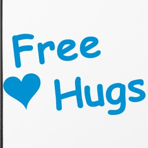 Free Hugs Overig - iPhone 4/4s hard case
