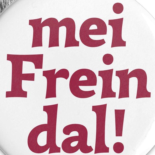 Button 56mm mei Freindal
