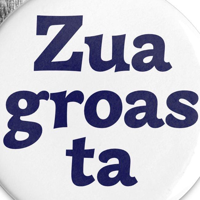 Button 56mm Zuagroasta
