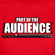 Design ~ Part of the AUDIENCE (Women)