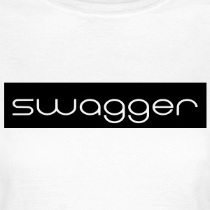 swagger T-shirts - T-shirt dam