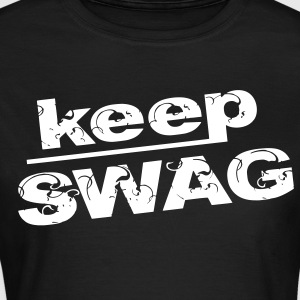 keep Swag - Vrouwen T-shirt