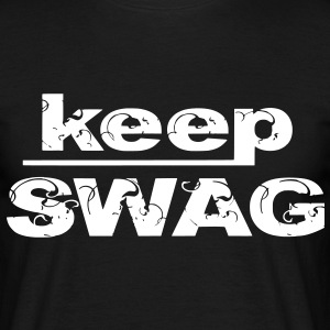 keep Swag - T-shirt Homme