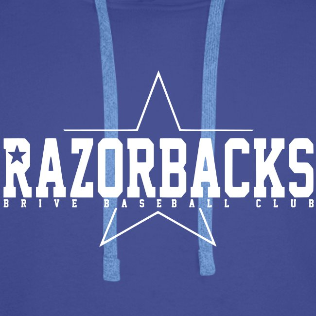 Sweat adulte Razorbacks