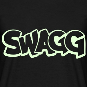 swagg tag 2 Tee shirts - Tee shirt Homme