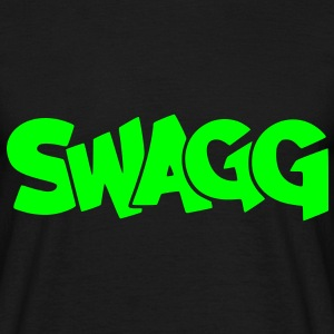 swagg tag Tee shirts - Tee shirt Homme