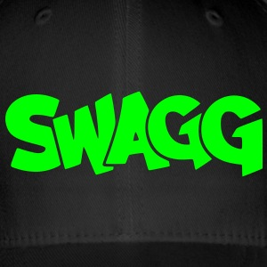 Swagg graff Caps & Hats - Flexfit Baseball Cap