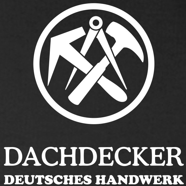 handwerker bekleidung dachdecker zeichen pullover f r m nner arbeitskleidung berufsbekleidung. Black Bedroom Furniture Sets. Home Design Ideas