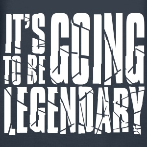 it's going to be legendary II Pullover & Hoodies - Frauen Premium Hoodie