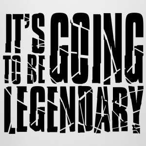 it's going to be legendary II Bottles & Mugs - Beer Mug