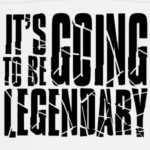it's going to be legendary II  Aprons - Cooking Apron