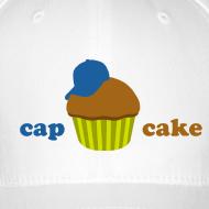 Ontwerp ~ Capcake