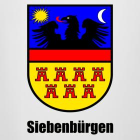 Motiv ~ Bierkrug Siebenbürgen