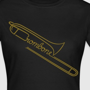 The Trombone II T-Shirts - Women's T-Shirt