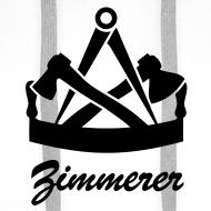 zimmermann zimmerer handwerker bekleidung. Black Bedroom Furniture Sets. Home Design Ideas