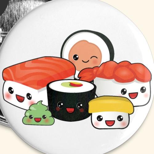 happy Sushi Family