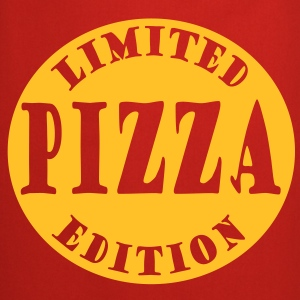 pizza_limited_edition_ Grembiuli - Delantal de cocina