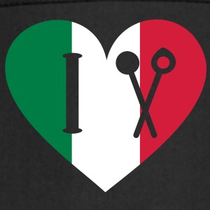Italian restaurant kitchen cooking  cook Aprons - Cooking Apron