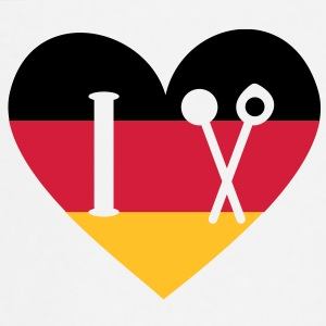 German cuisine. cook cooking chef  Aprons - Cooking Apron