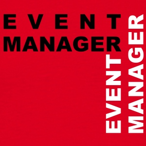 Eventmanager - V2 T-Shirts - Men's T-Shirt