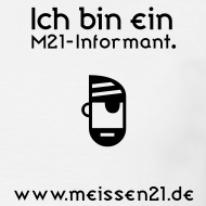 Motiv ~ M21-Informant