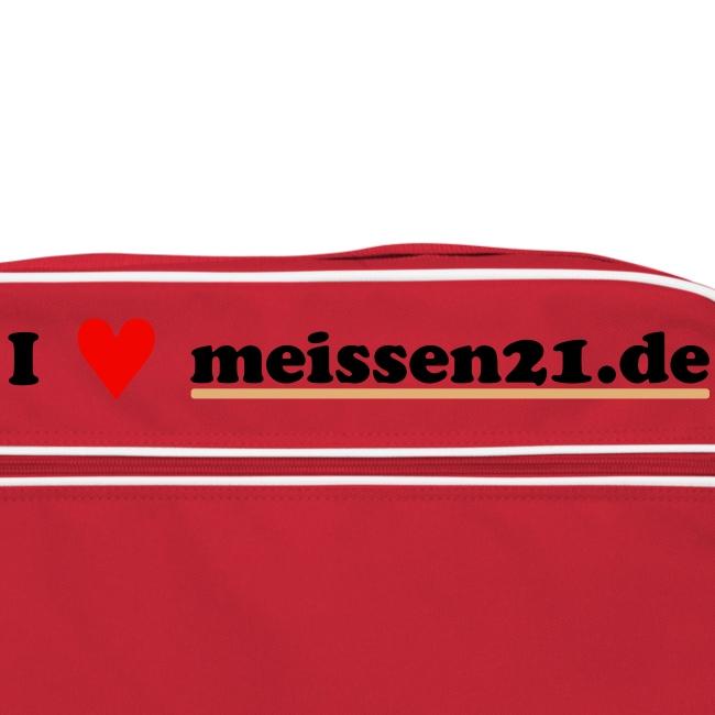 M21-Retrotasche