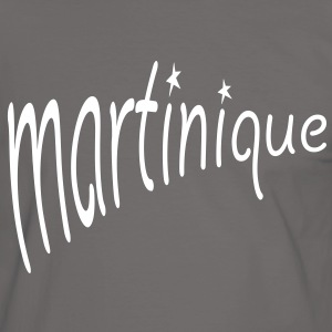 Martinique T-Shirts - Männer Kontrast-T-Shirt