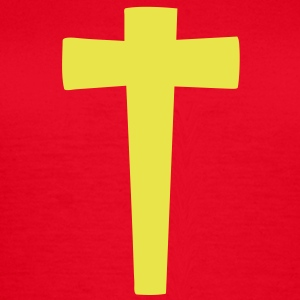 Cross T-Shirts - Frauen T-Shirt