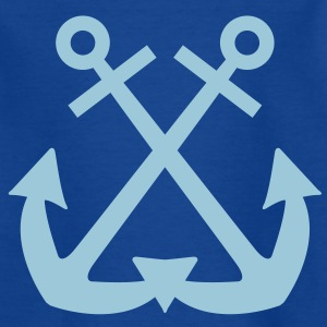 Double Anchor Shirts - Kinder T-Shirt