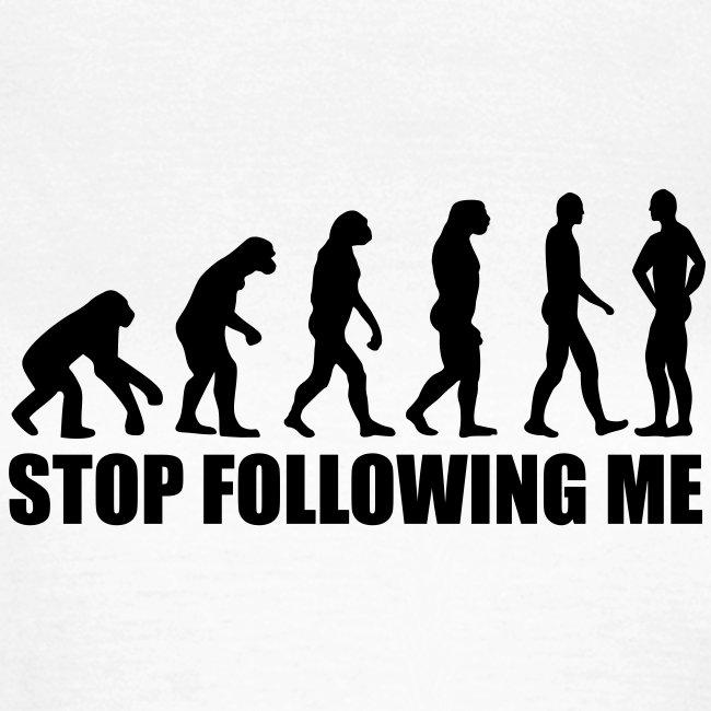 Stopfollowingme