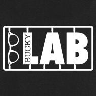 Design ~ bucky lab apron