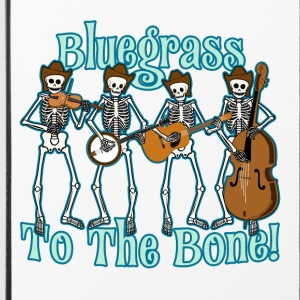 Bluegrass To The Bone! Other - iPhone 4/4s Hard Case