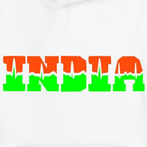 India tattoo Hoodies - Kids' Premium Hoodie
