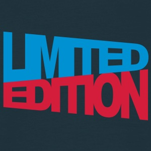 limited_edition T-shirts - Herre-T-shirt