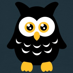 owl T-Shirts - Men's T-Shirt