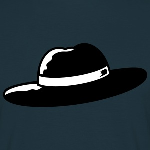 hat T-Shirts - Men's T-Shirt