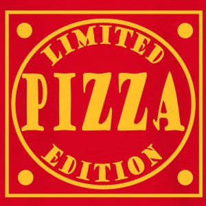 pizza_limited_edition_2_ Tee shirts - T-shirt Enfant