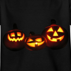 happy_halloween_a Tee shirts - T-shirt Enfant