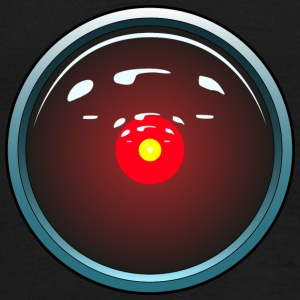 HAL9000 Tee shirts - T-shirt Homme