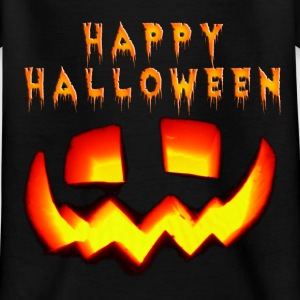 happy_halloween_m Tee shirts - T-shirt Enfant