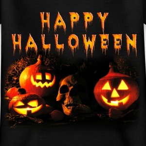 happy_halloween_o Tee shirts - T-shirt Enfant