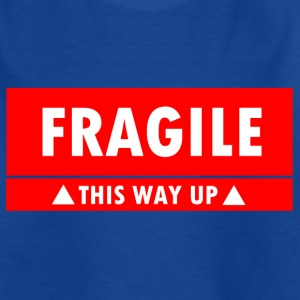 Fragile Kids T-Shirt - Kids' T-Shirt