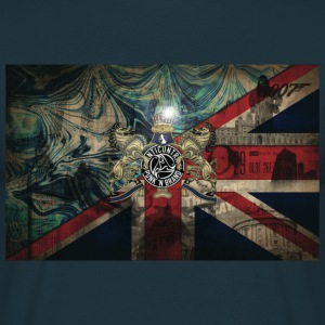 Union Jack  T-Shirts - Men's T-Shirt